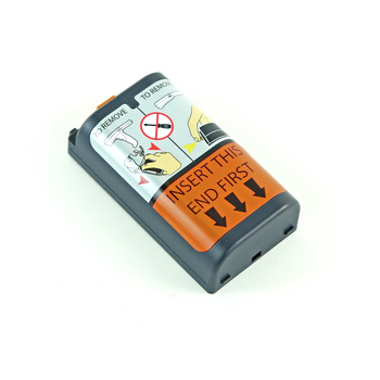 ZEBRA BATTERY EXTENDED 4800MAH MC31XX