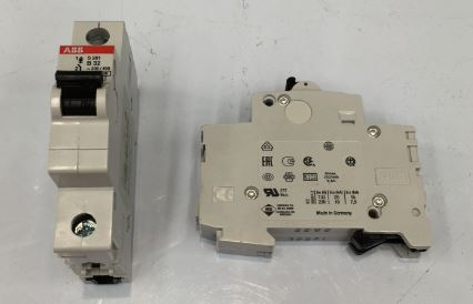 Protective switch:ABB-S201-B32