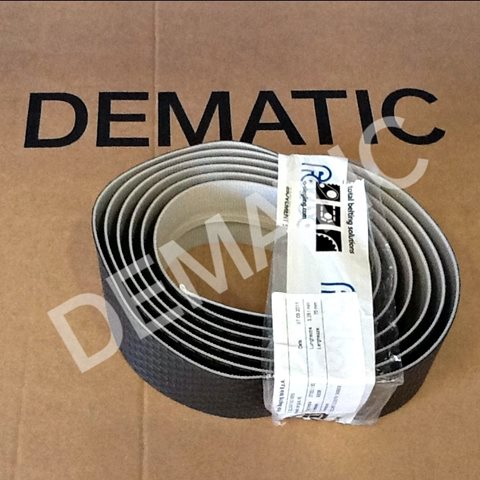 ENDLESS BELT E8/2U0/V7 S/SG K10 75x3281