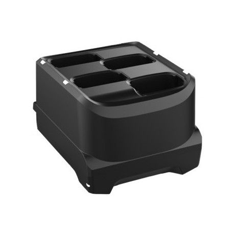ZEBRA MULTIDOCK BATTERY/CHARGE 4-BAY MC93