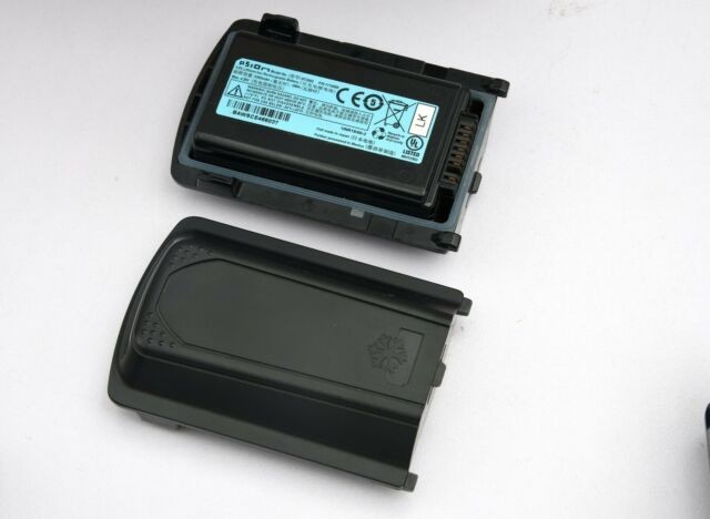 ZEBRA BATTERY FREEZER STANDARD 5300MAH XT15