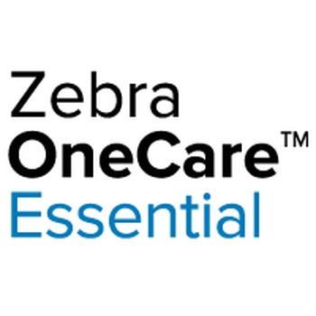 Zebra OneCare Essential 3 Years CRSGL1