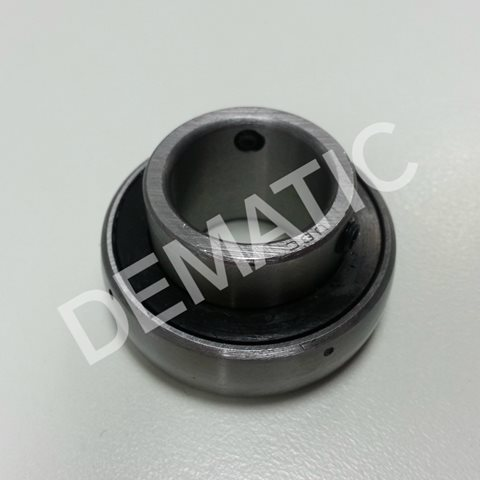 BEARING ?25 +P/BLOCK HSG AS205 PP205 N