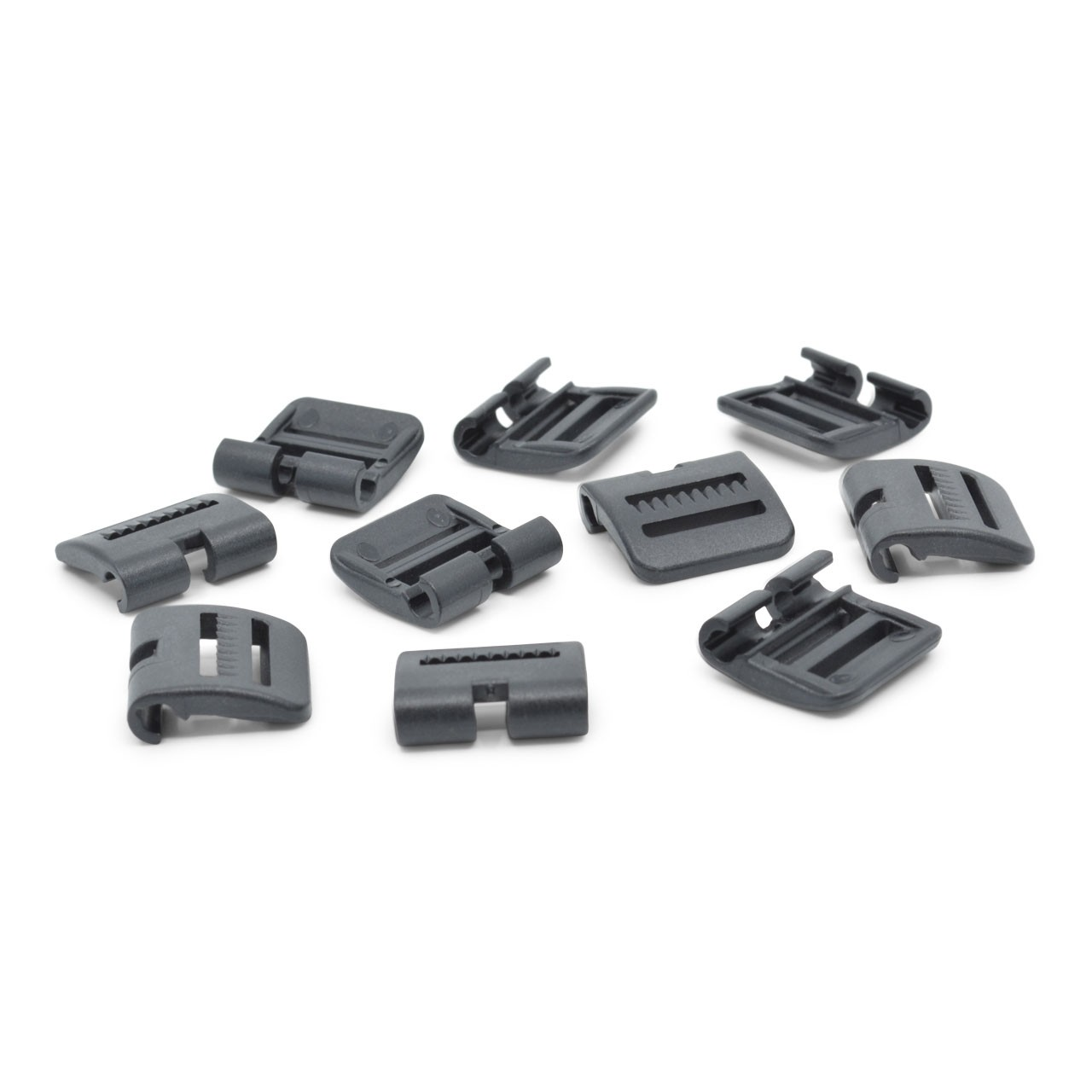 ZEBRA BUCKLE KIT TRIGGERLESS RS507 10PK
