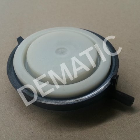 AIR ACTUATOR ONE BARB POM DIAPH N 1276