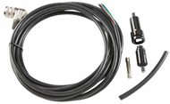 VM DC POWER CABLE w/IN-LINE FUSE KIT