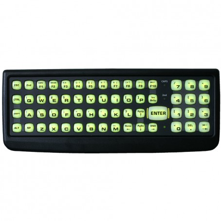 HONEYWELL KEYBOARD RUGGED QWERTY VX6/7