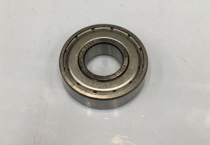 GROOVED BALL BEARING: 6001-C-2HRS-C3