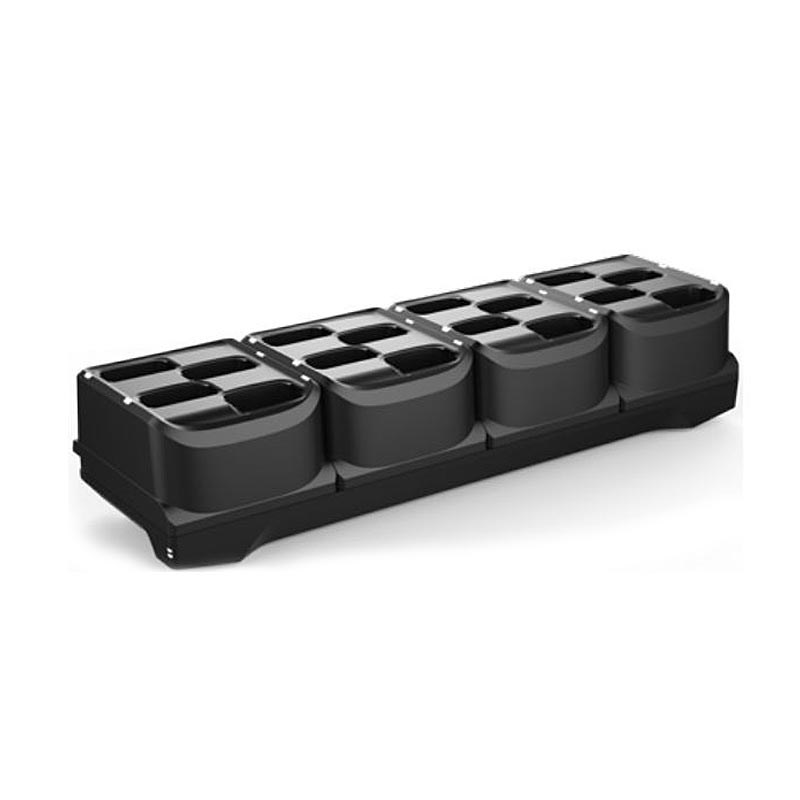 ZEBRA MULTIDOCK BATTERY/CHARGE 16-BAY MC93