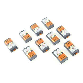 ZEBRA BATTERY EXTENDED 4800MAH MC31XX - 10 PACK